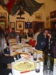 Cena in Sezione