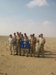 La Sezione di Siena a El Alamein 1