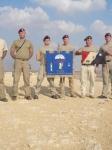 La Sezione di Siena ad El Alamein