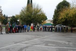Piazzale cerimonia